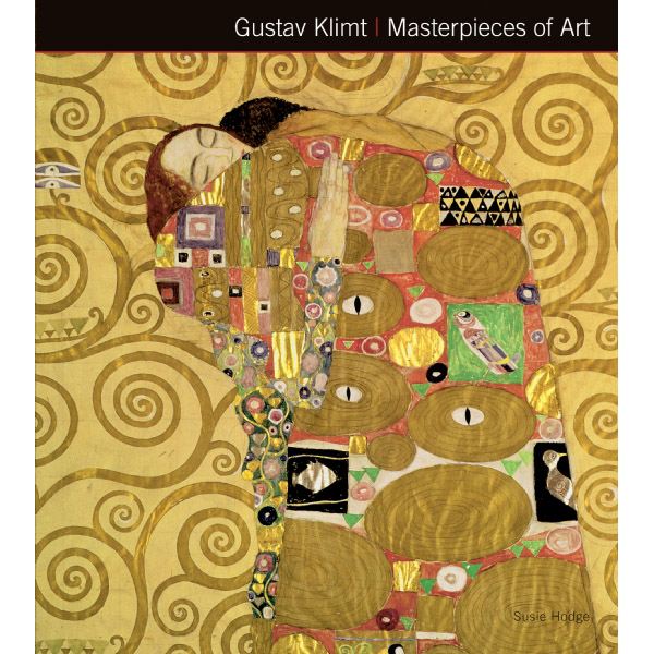 Gustav Klimt Masterpieces of Art