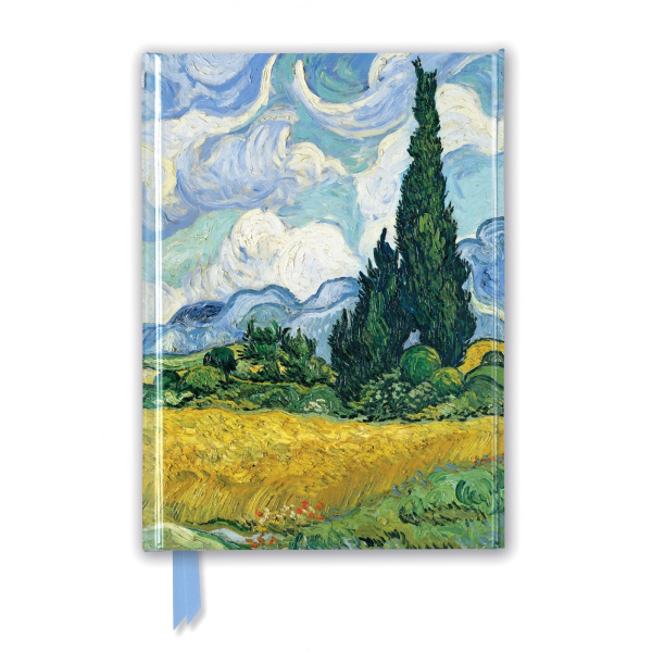 journal_Gogh_Wheat