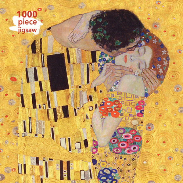 직소퍼즐 Gustav Klimt: The Kiss