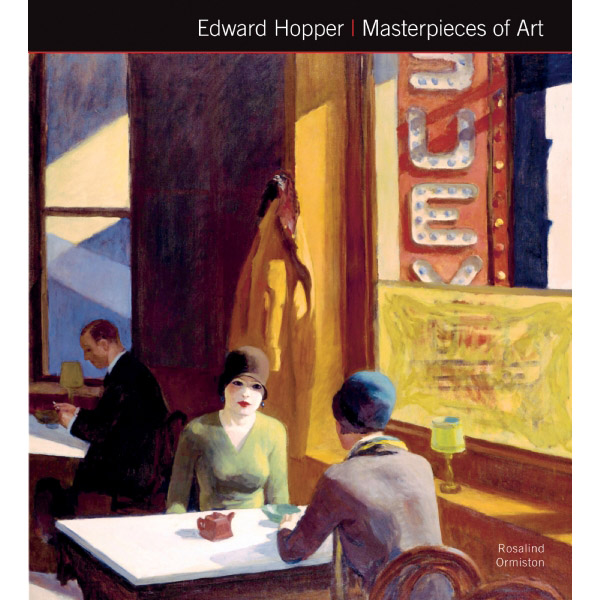 Edward Hopper Masterpieces of Art