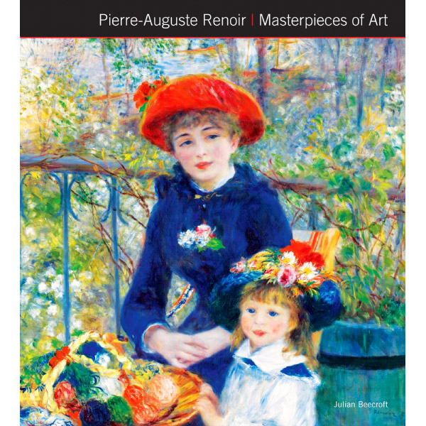 Pierre-Auguste Renoir Masterpieces of Art