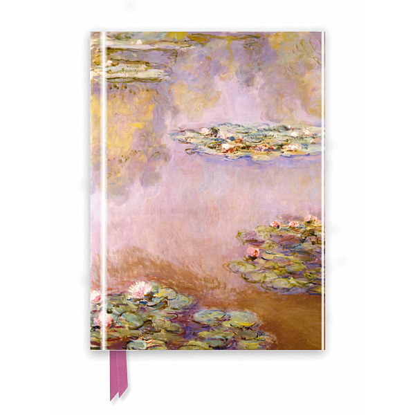 Monet: Waterlilies