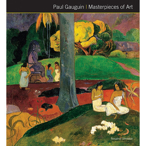 [Book] Paul Gauguin Masterpieces of Art