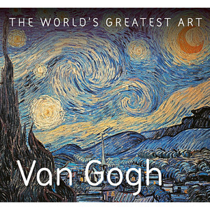 [Book] World Greatests 아트북 Van Gogh